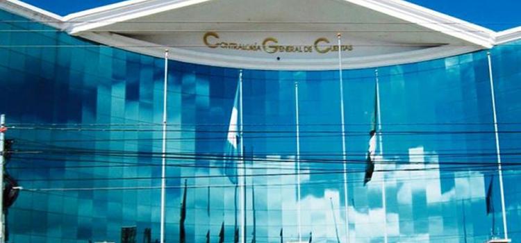 Contraloría General de Cuentas de Guatemala