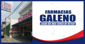 Farmacias Galeno