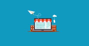 Cómo construir una tienda en línea