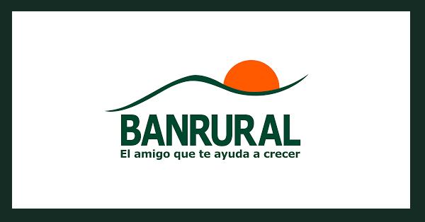 Logo Banrural